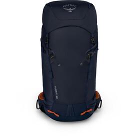 Osprey Mutant 38 Backpack blue fire